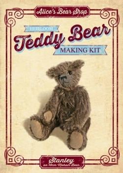 Stanley Bear Making Kit