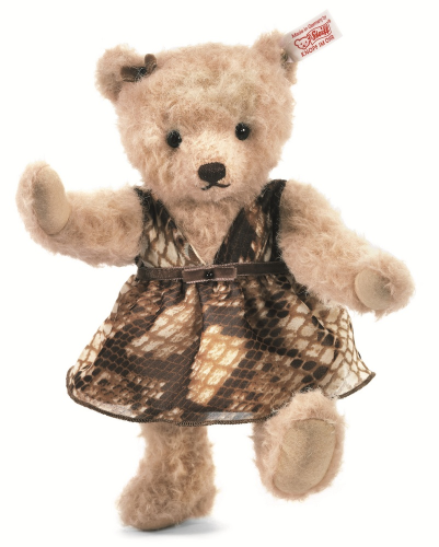 Steiff Jane Teddy Bear