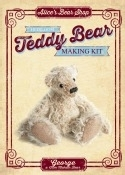 George Bear Making kit