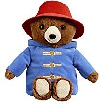 *Talking Paddington Bear