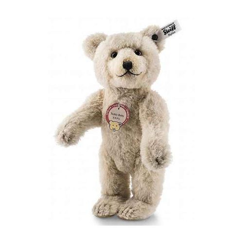 Steiff Teddy Baby Replica 1929
