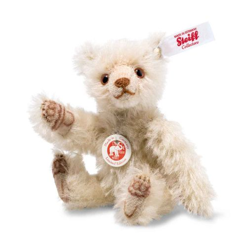 Steiff Dicky Mini Teddy Bear