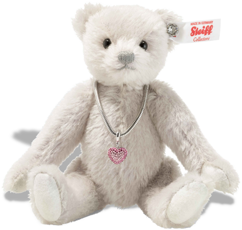 Steiff Love Necklace Teddy Bear